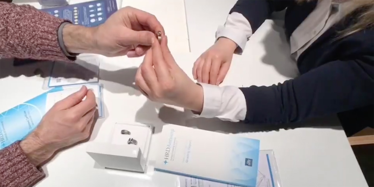 how to purchase diamonds in antwerp